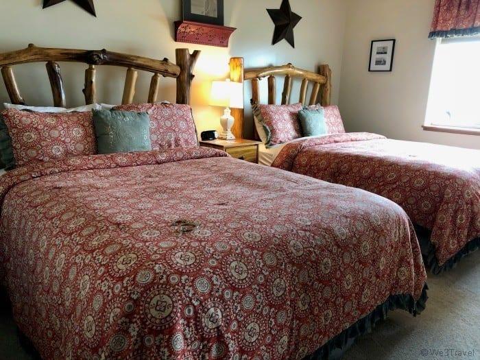 Circle View ranch bedroom 2