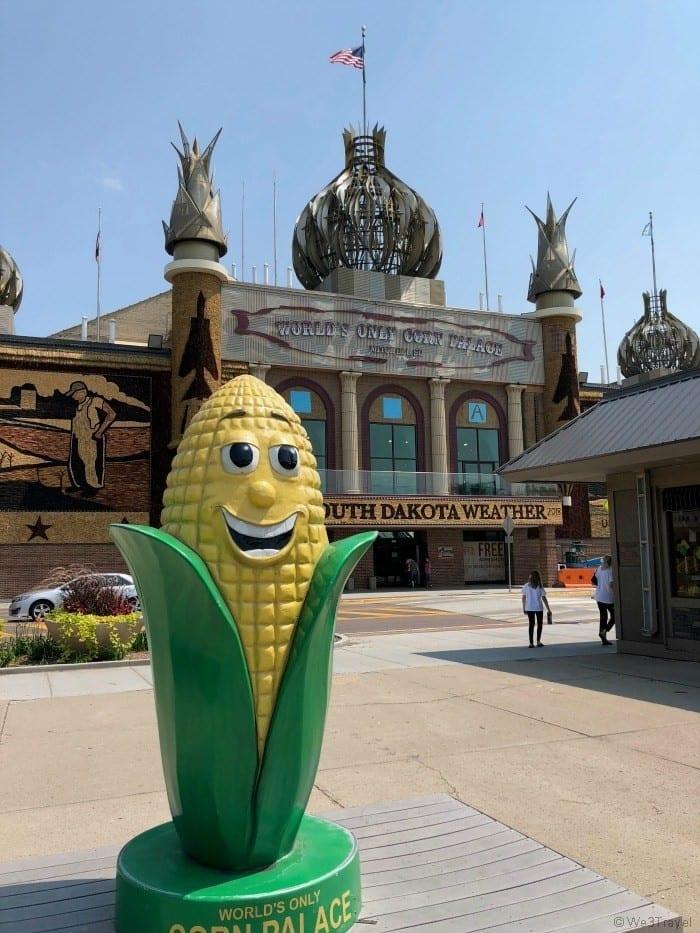 Corn Palace Mitchell SD