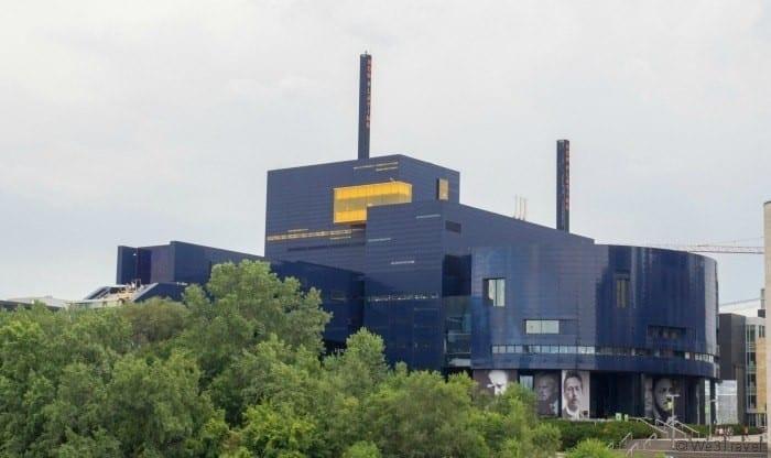 Guthrie Theater Minneapolis