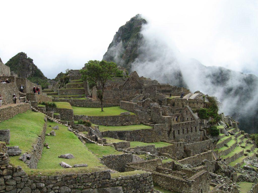 Boundless Journeys Peru