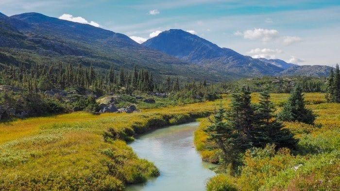 Fraser British Columbia
