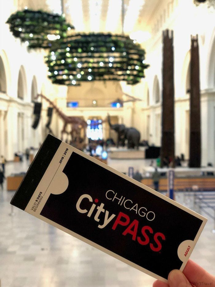 Field Museum CityPASS