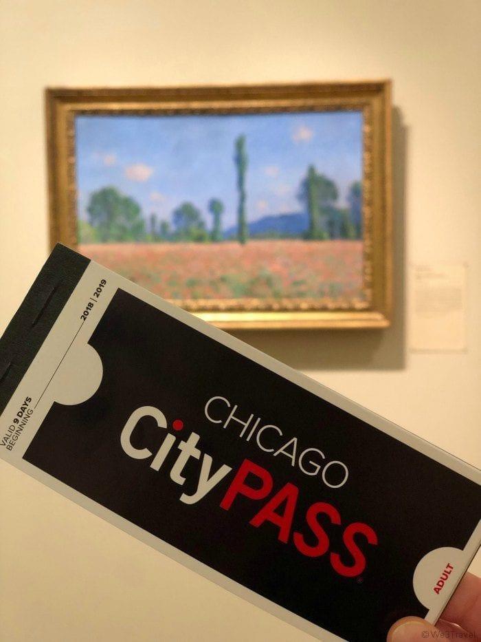 Art Institute CityPASS