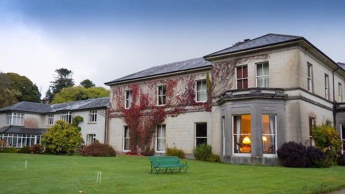 Currarevagh House Ireland