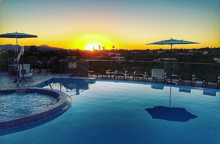 Hacienda del Sol Tucson