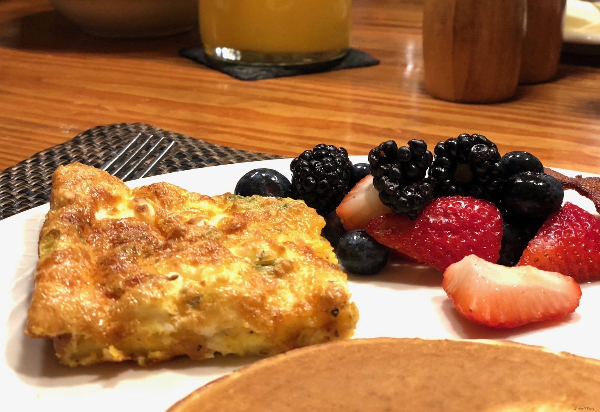 LSSI breakfast