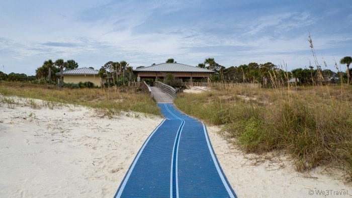 Great Sand Dunes Beach Park
