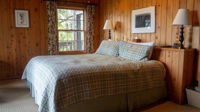 River Lodge Room 2