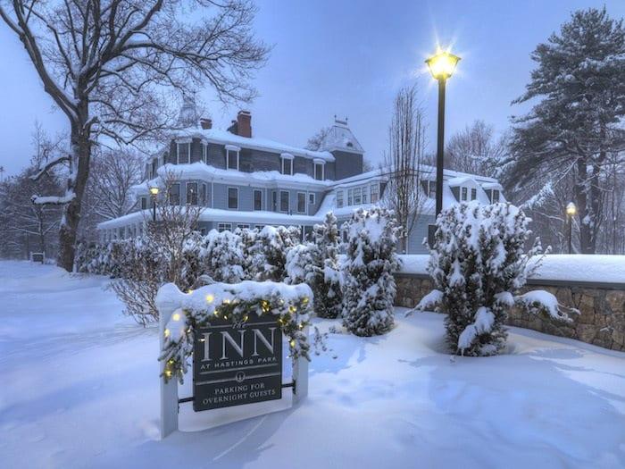 Inn at Hastings Park