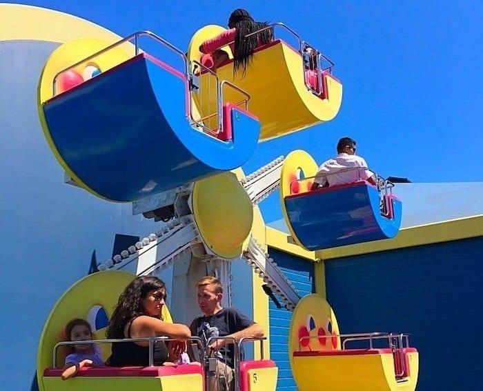 Adventure City Ferris Wheel