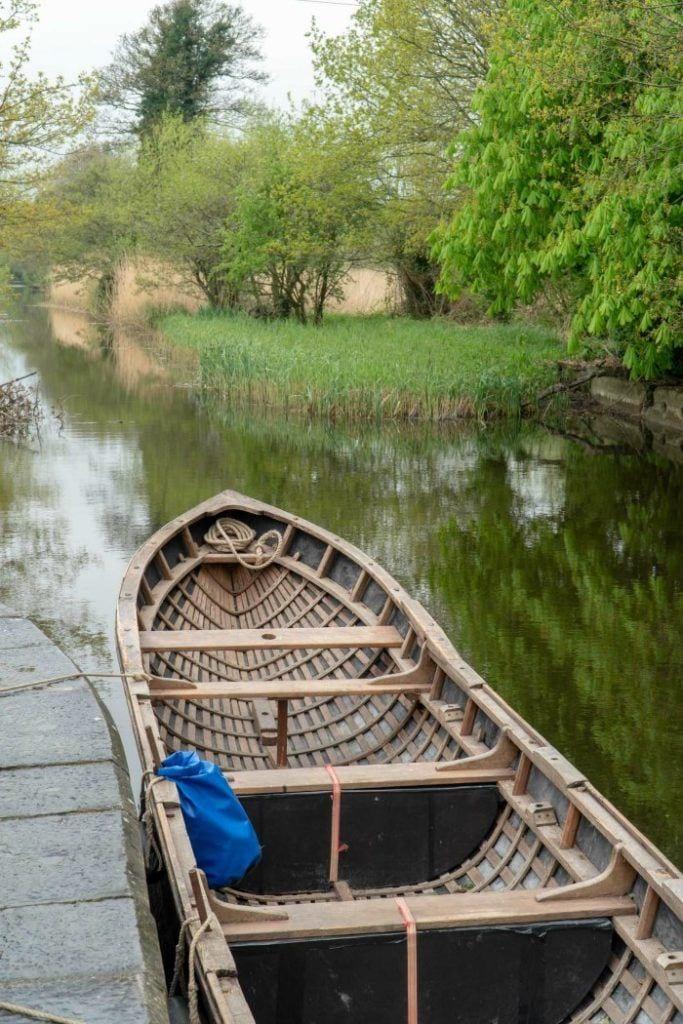 Boyne Boats