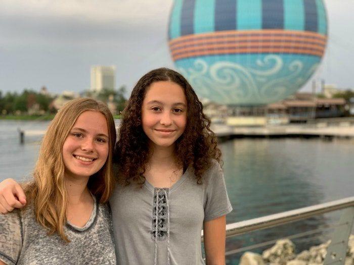 Disney Springs for teens