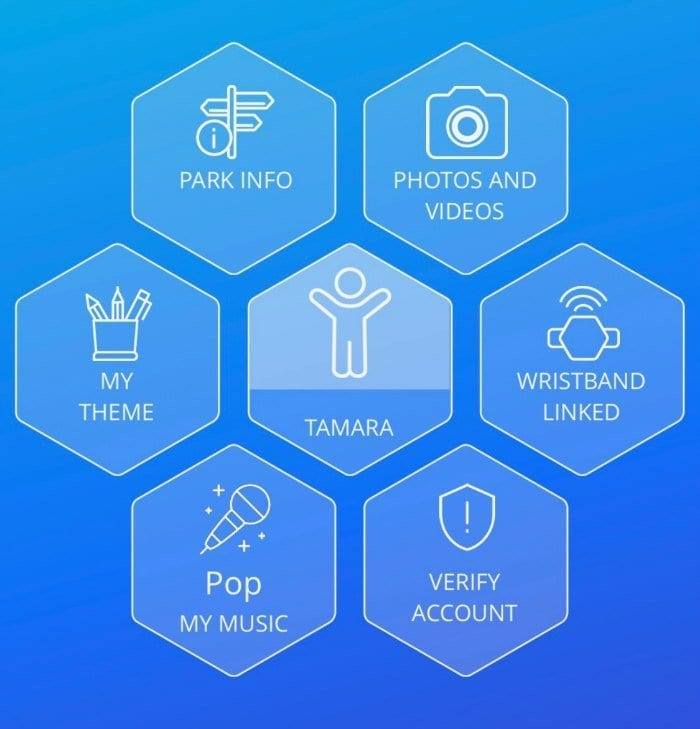 Island H2O Live app