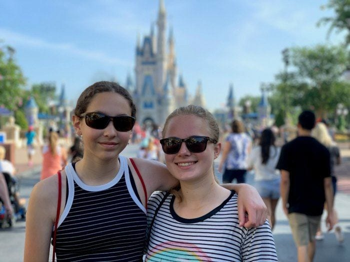 Disney rides for teens