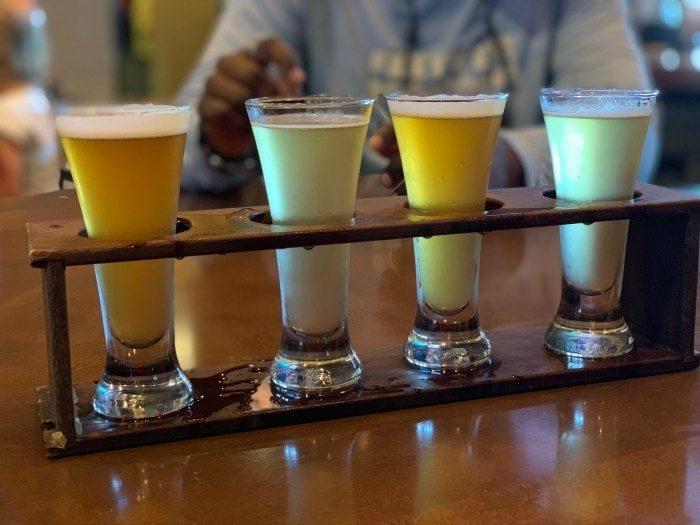 Waterfront Brewery Key West