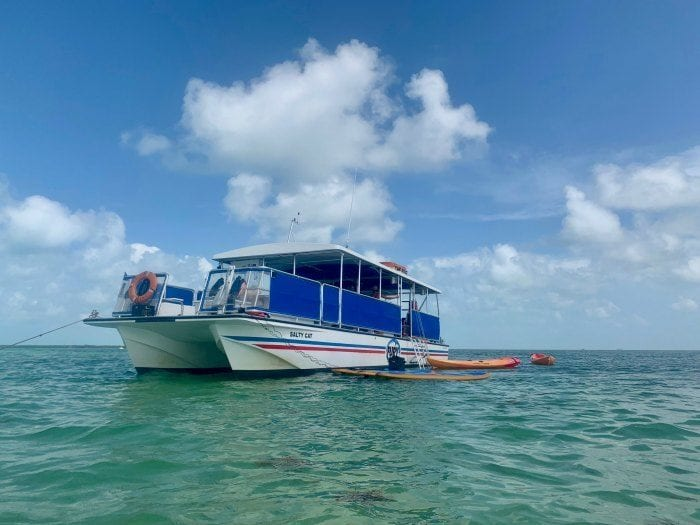 Fury Key West Island Adventure Tour