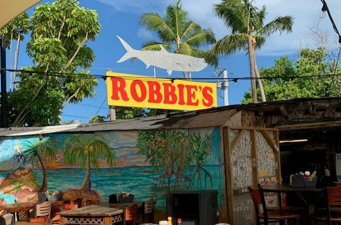 Robbie's of Islamorada