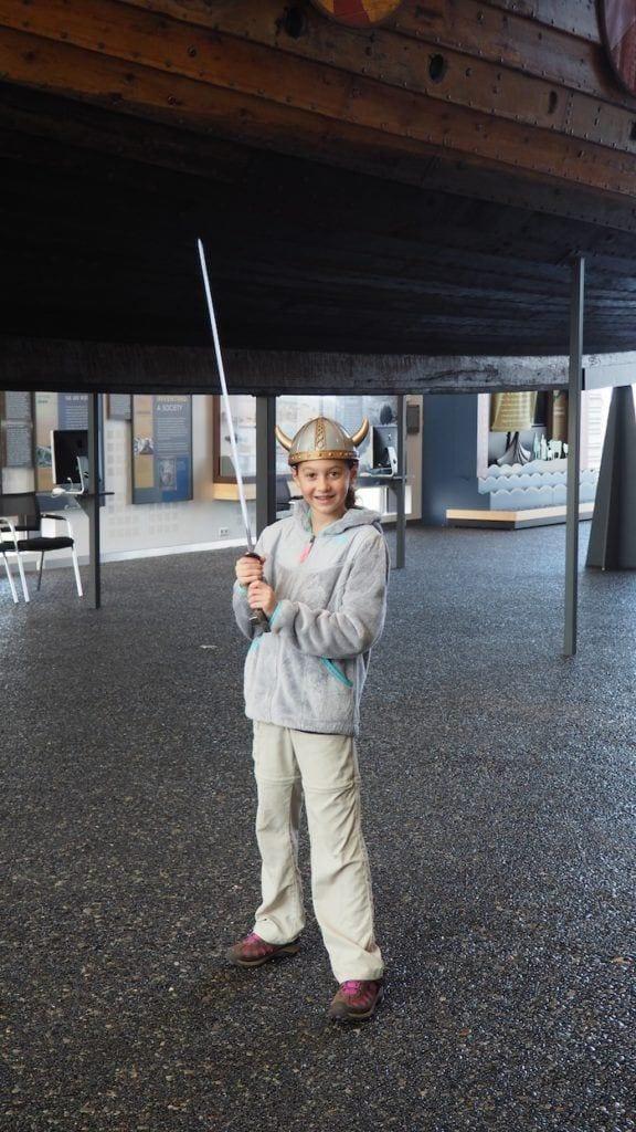 Viking World Museum Iceland