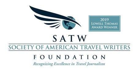 SATW Foundation award logo