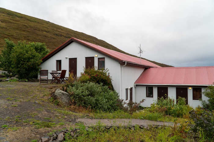 Heydalur guest house