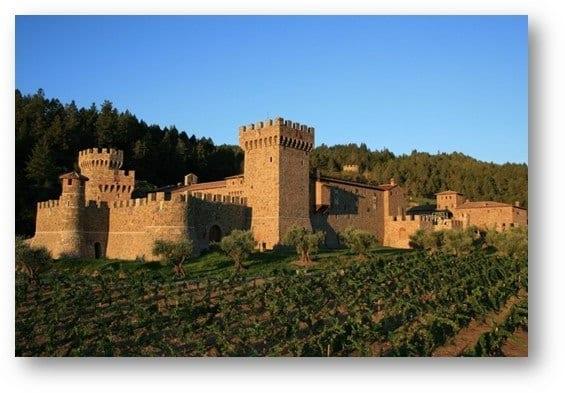 Castelo di Amoroso