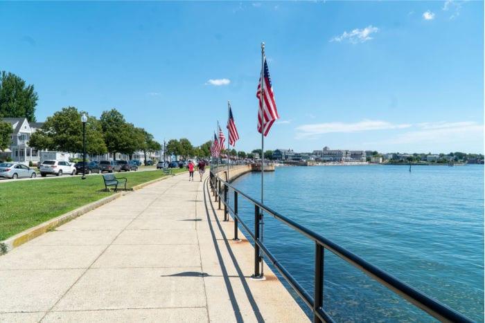 Gloucester Harborwalk