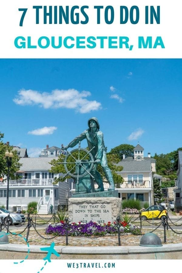 7 Things to do in Gloucester, MA