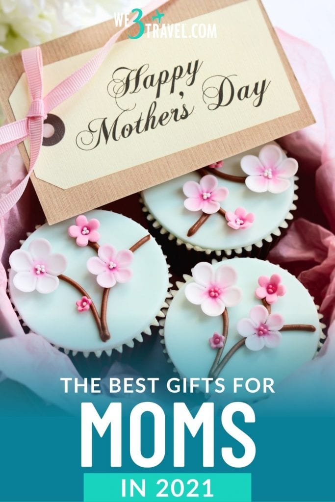 the best gifts for moms 2021