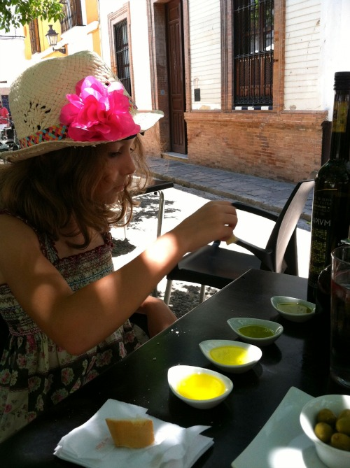 What to do in Seville with Kids via We3Travel