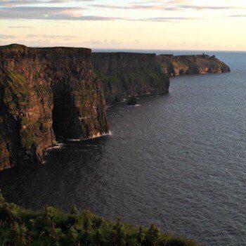 Cliffs of Moher Cliffs Walk
