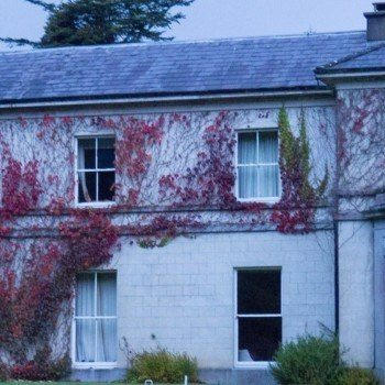 Currarevagh House bed and breakfast near Galway Ireland
