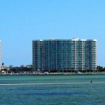 Finding vacation rentals in Orange Beach, AL