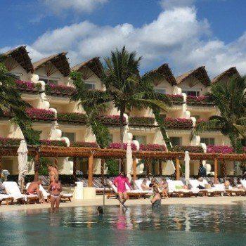 Grand Velas Riviera Maya restaurant reviews