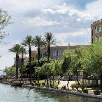 Downtown Scottsdale restaurants