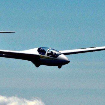 Glider plane Elmira new york