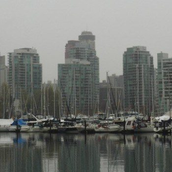 Things to do in Vancouver in the Rain with kids