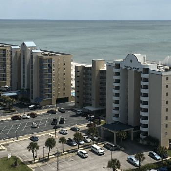Crystal Tower Gulf Shores Review