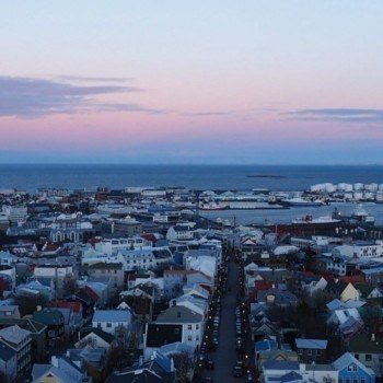 Where to stay in Reykjavik with kids