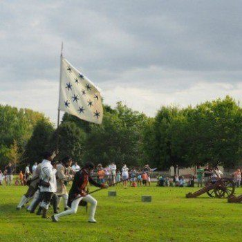 Colonial Williamsburg in a day (or less!)