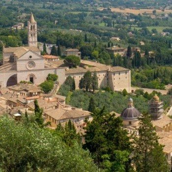 Things to do in Assisi Italy