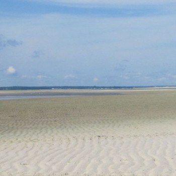 Chapins Beach Cape Cod MA