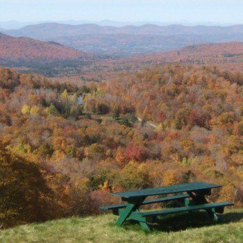10 Unique Ways to Enjoy Fall Foliage in the Northeast