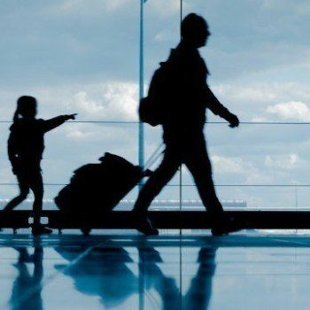 Family travel tips: 15 Steps to Raising a Good Traveler