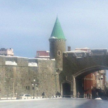 Things to do in Quebec City with Kids