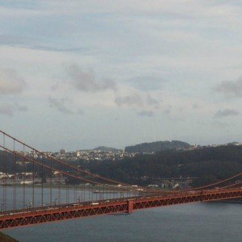 2 days in San Francisco with kids