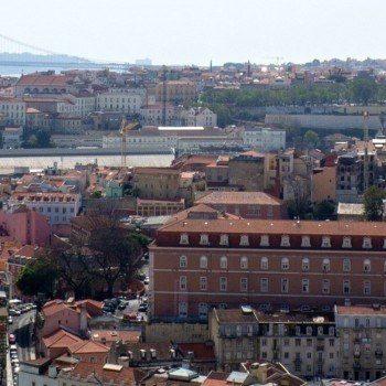 Three days in Lisbon Portugal
