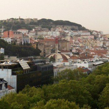 Tivoli Avenida Liberdade luxury hotel in Lisbon