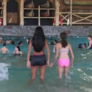 Best indoor water park hotels in New England
