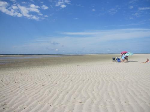 Best Beaches on Cape Cod - Chapin's Beach