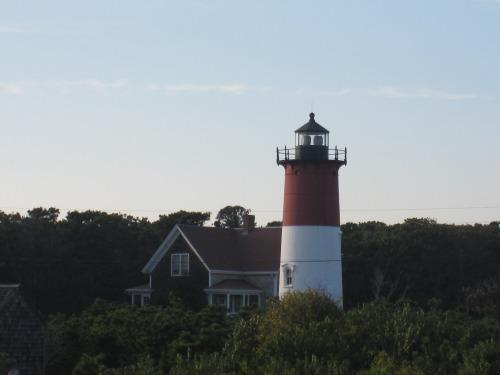 Best Beaches in Cape Cod - Nauset Light